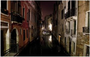 One night in Venice 12 by fireman55