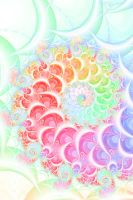 The Quiet Joy by CoffeeToffeeSquirrel