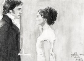 Pride and Prejudice 3 by NatyPedretti