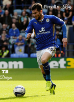 David Nugent by Tautvis125