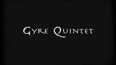 Gyre Quintet by Madelei