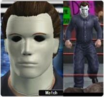 michael myers caw by jason9800player2