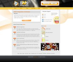 SMS Integration Indonesia by beneffin