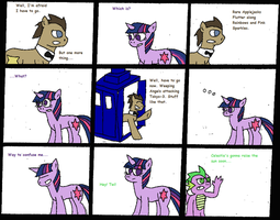 Friendship is Epicness Pg 13 by ScrewDaRules11