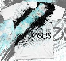 Jesus Saves by zfakta