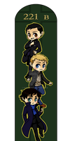 SH bookmark by Momiji95