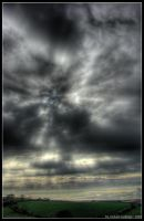 Cloudburst by mikeharper1983
