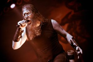 Amon Amarth I by DooMourneR
