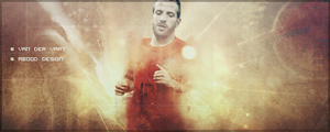Vander Vart Sig by AbOoD-Alhosnay-GFX