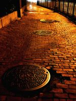 Boston Path by tauhntow