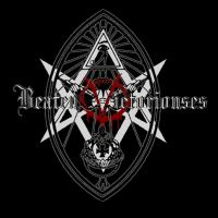 BEATEN VICTORIOUSES (FINAL VERSION LOGO) by lapidation2012