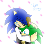 Can you ever forgive me? by X-SonicTheHedgehog-X