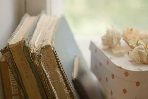 Old books by Emmatyan