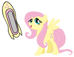 Fluttershy's Extreme gear by LR-Studios