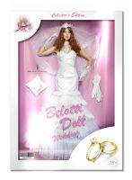 Belotti Doll - Wedding by abclic