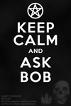 Keep Calm And... by xxtayce