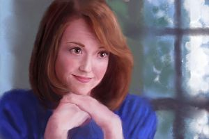 Glee: Emma Pillsbury 2 by mking2008