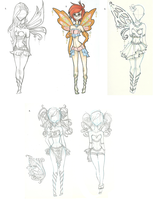 winx adoptables 2 by Pastels-and-Blood