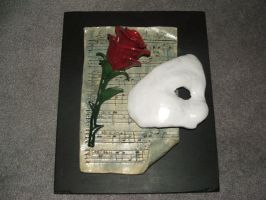 Phantom of the Opera Tribute by AbortTheTermanation