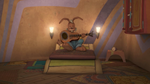 The Magic Roundabout - Dylan's indoor house pic 1 by Magic-Kristina-KW