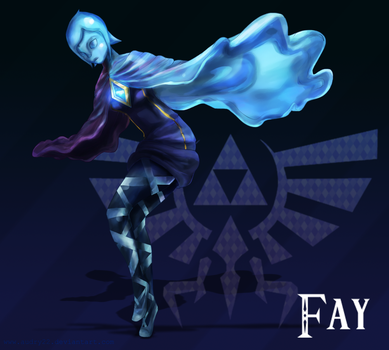 Fay by audry22