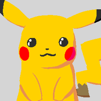 Pikachu by Lopaki