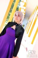 Yin - Darker Than Black by Paper-Doll89