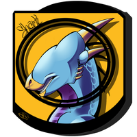 SharpShark by InspiredDragons
