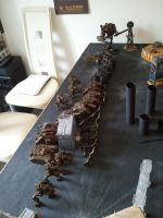 imperial guard astra militarum deployment 1 by skincoffin