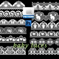 baby laces by roula33