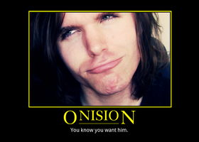 onision by fatwolf012