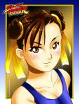 Teen Chun Li by the-pooper
