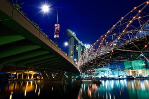 Helix Bridge 1 by Shooter1970