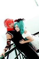 Vocaloid: Stealing You Away by HRecycleBin