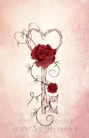 Key Of Love by LouJah