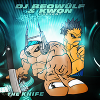 DJ Beowulf n Kwon album cover by denzoo
