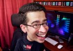Chris Pirillo G+ and YouTube by RodneyPike