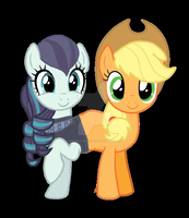 Better Together by theunknowenone1