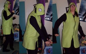 Gir costume by Jag-san