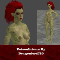 Poisonlicious by DragonLord720