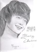 SHINee Minho by AsianGangSign