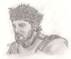 Renly Baratheon by Grubbins-LoK