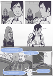 Chapter 9: An eye for an eye - Page 122 by iichna