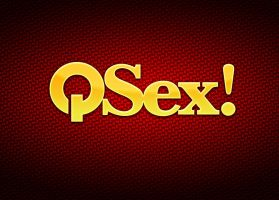 QSex Wallpaper by chaycano