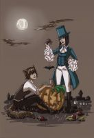 Halloween - 2011 by Primarka