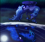 Luna's Nightmare by Aira90