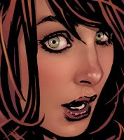 ImagineFX Detail by AdamHughes