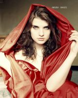 Red Riding Hood by ixithegreat