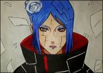 Konan by Amrinalc