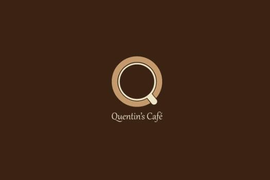 Quentin's Cafe by VeraCotuna